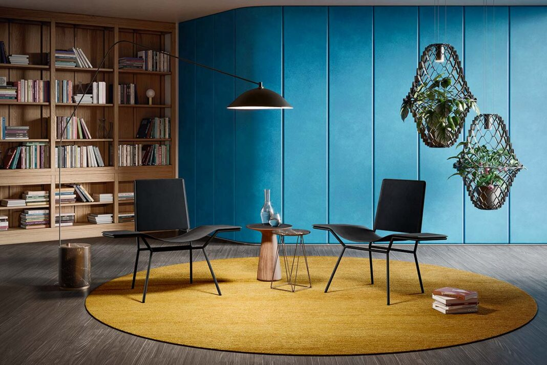 Aisuu by Walter Knoll - Design Giger Zalaba