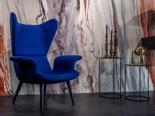 Atelier Iris Ceramica, Lione