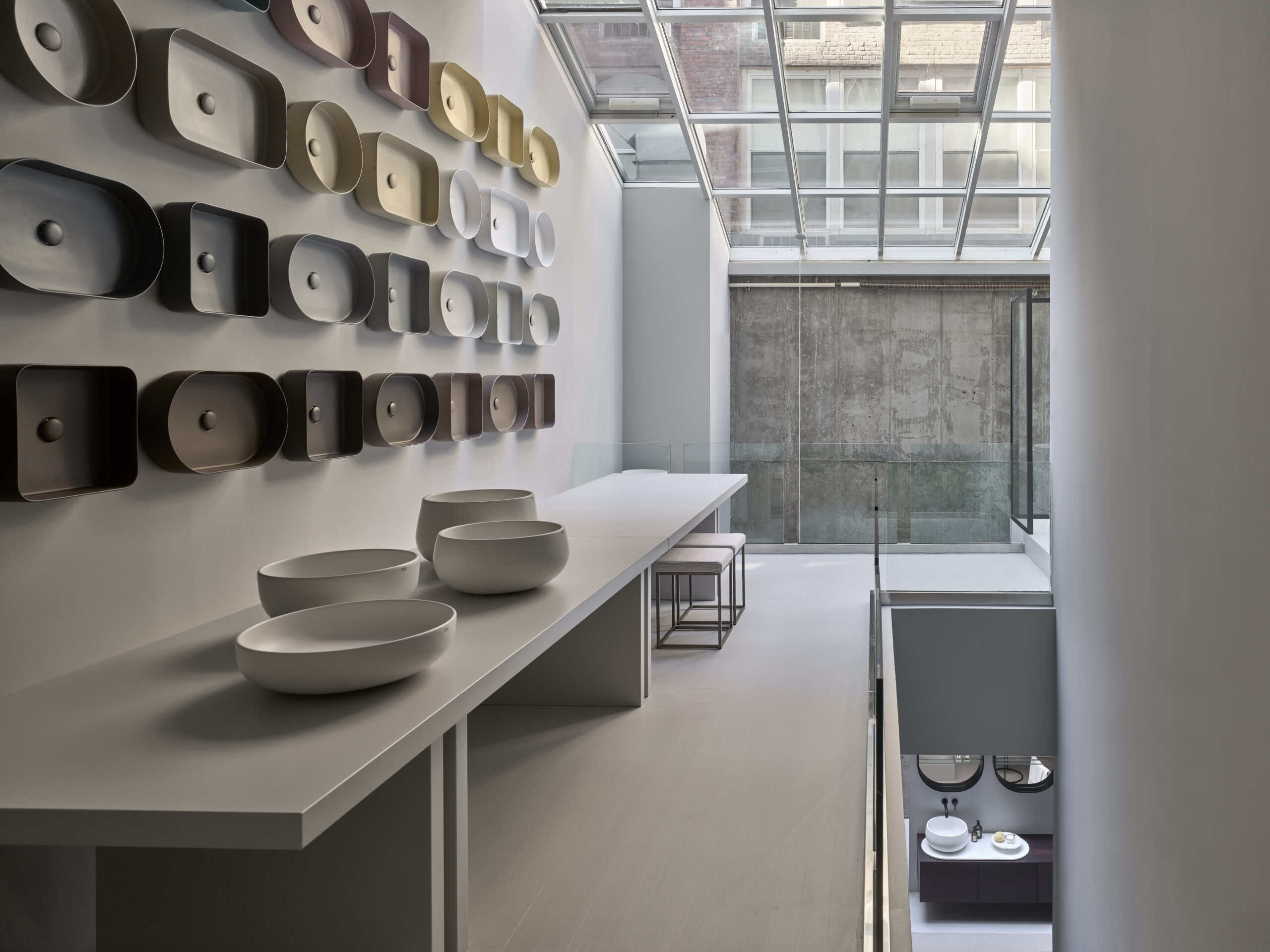 Showroom SoHo Design District
