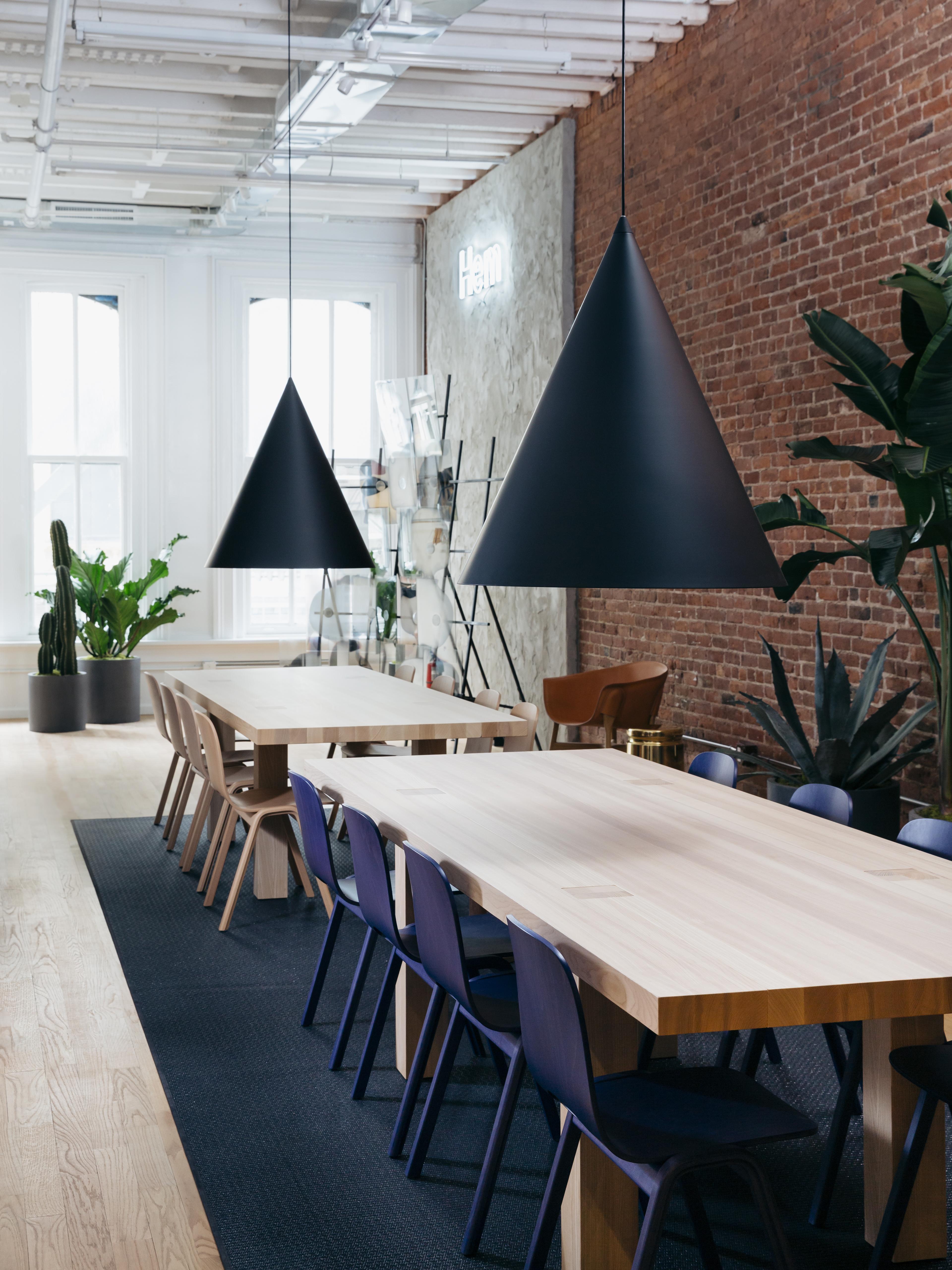 New York Studio Hem