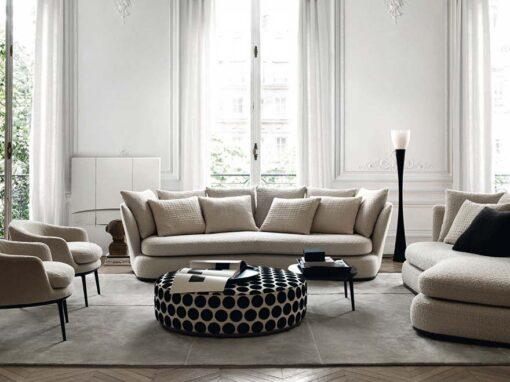 Apollo by Maxalto - Design Antonio Citterio
