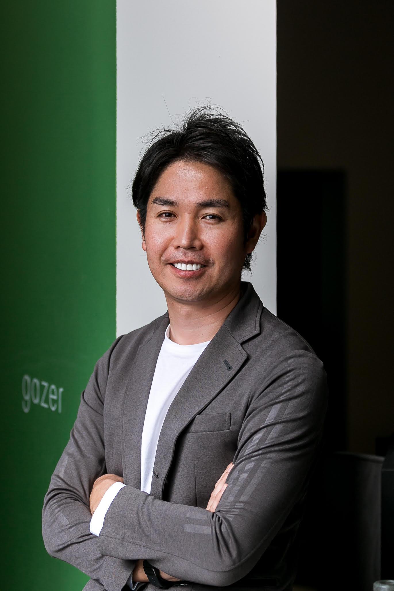 Yuichiro Hori, fondatore Stellar Works