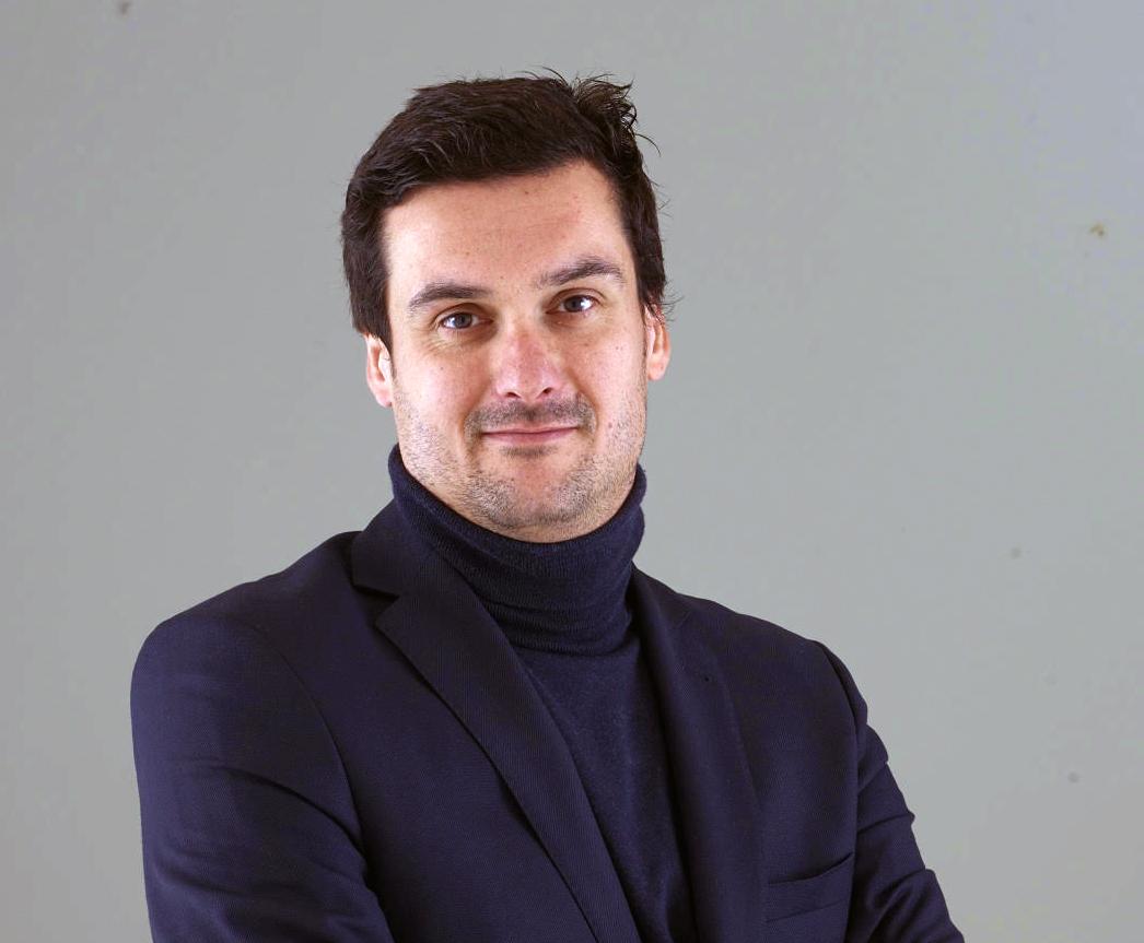 Olivier Roset, Direttore Generale Ligne Roset