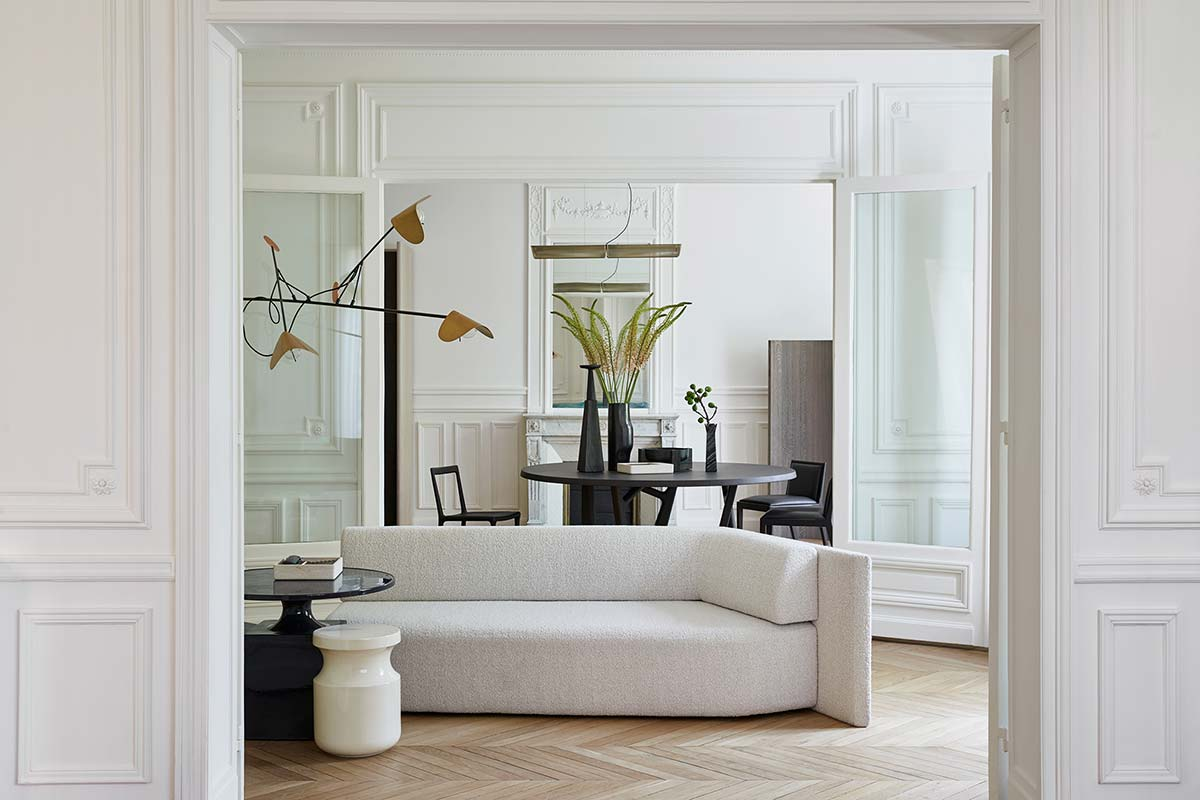 Declourt Collection - Design Christophe Delcourt