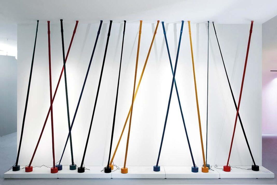 Elastica by Martinelli Luce, design Studio Habits
