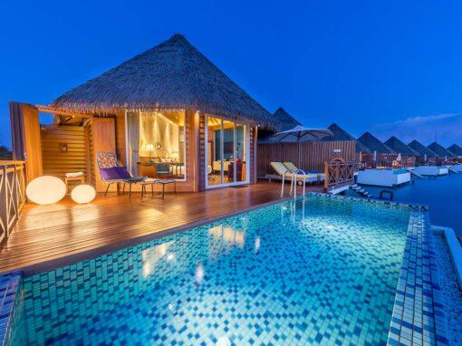 Mercure Maldives Kooddoo, Gaafu Alifu