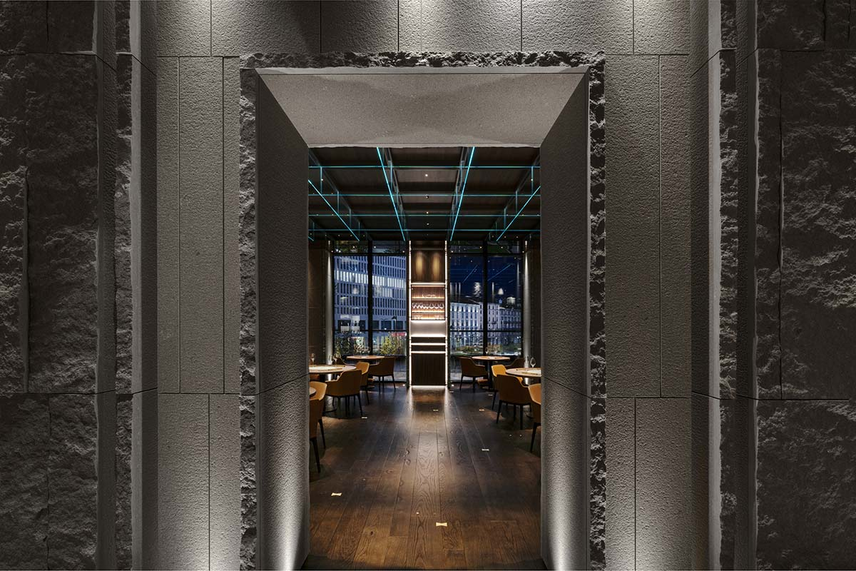 IYO Aalto, Milano - Photo © Andrea Martiradonna