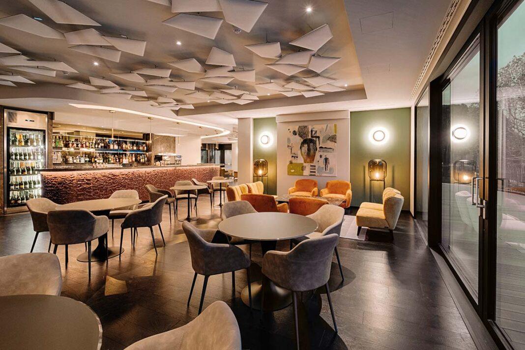 Bianca Relais - Drop cafè lounge