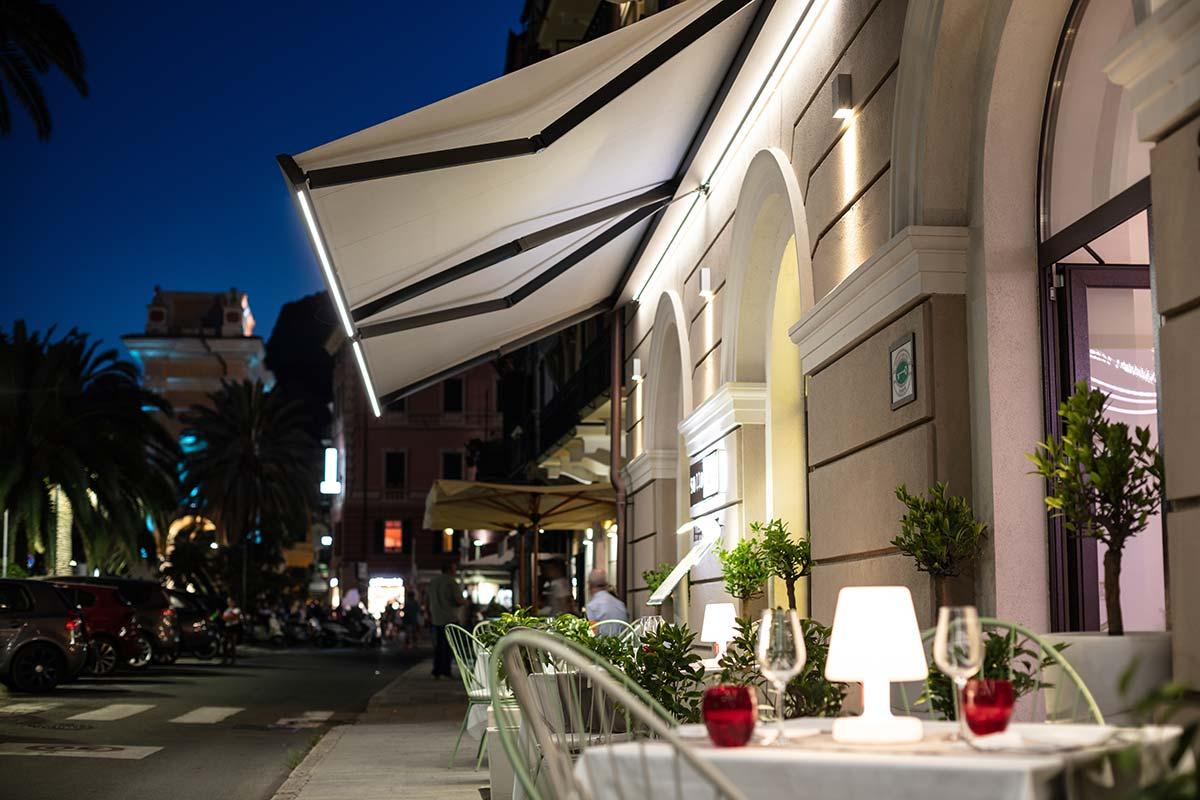 Hotel San Pietro Palace, Finale Ligure