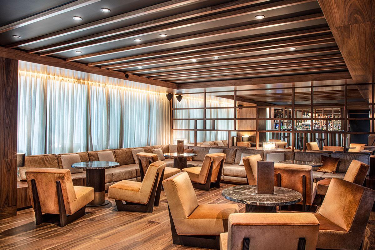 Jiva Hill Resort, Ginevra - Bar - Photo © Lenaka