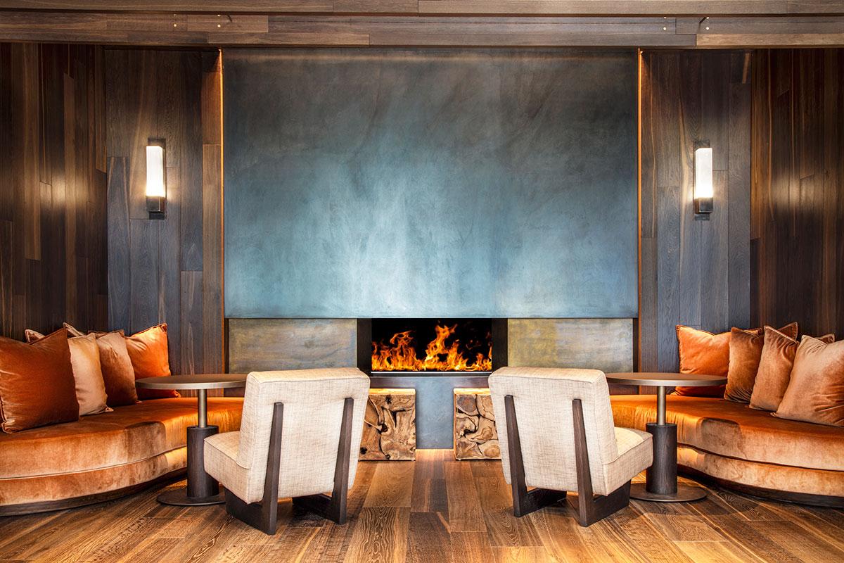 Jiva Hill Resort, Ginevra - Restaurant 01 - Photo © Lenaka