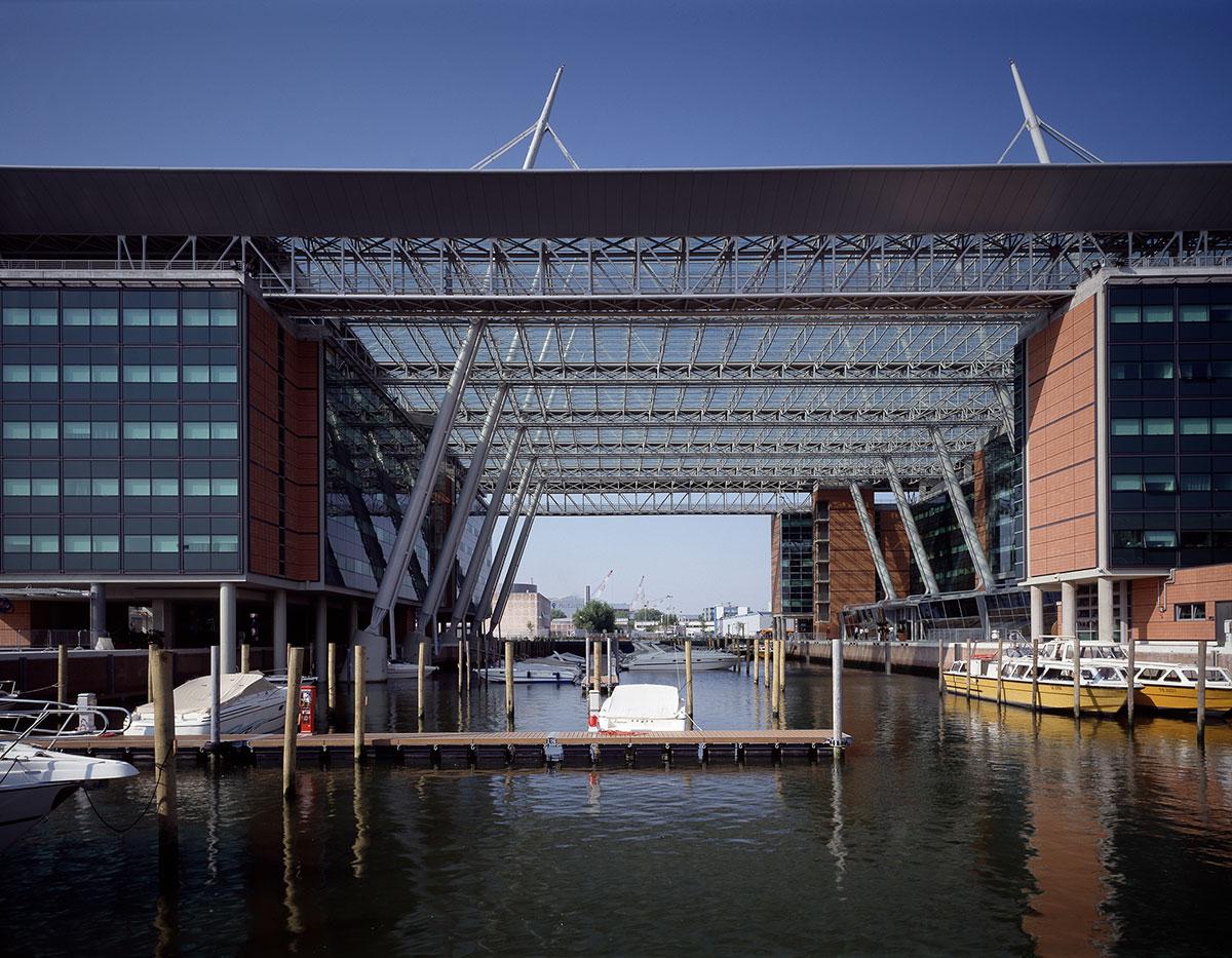 NH Laguna Palace, Venezia - Design Studio Marco Piva + DHK