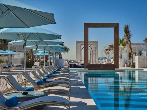 Royal Mirage, Dubai