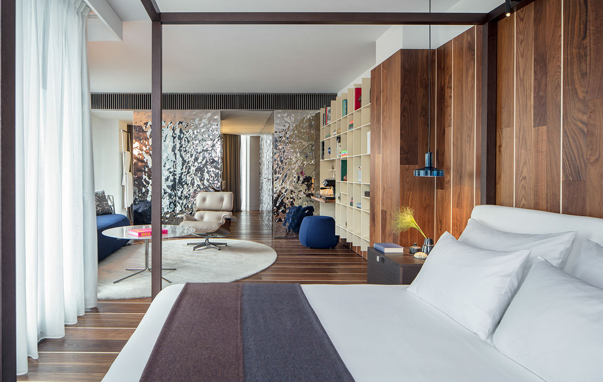 Sir Joan Hotel, Ibiza