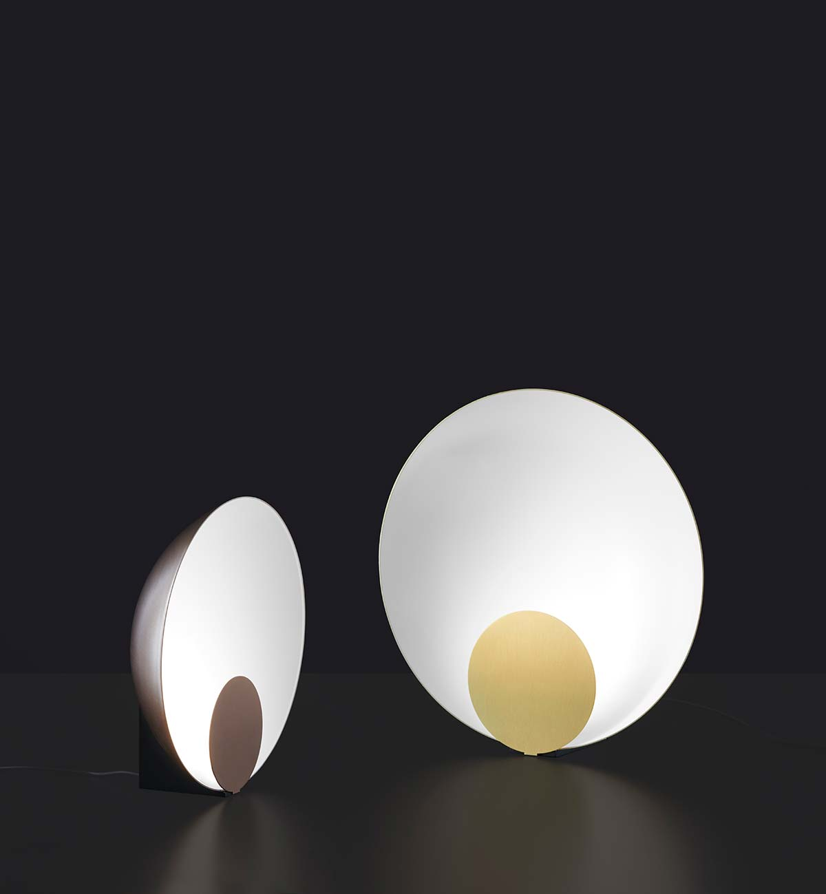 Siro by Oluce, Design Marta Perla