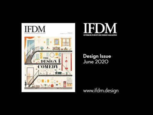 IFDM Design Issue, June 2020