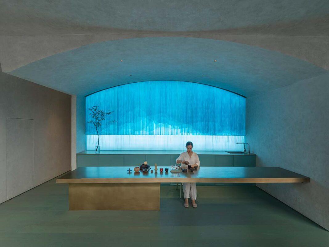 Aqua Health Clinic, Beijing