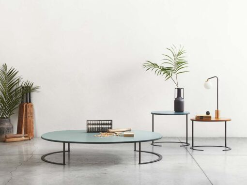 Ortis by Lema, Design Gabriele and Oscar Buratti
