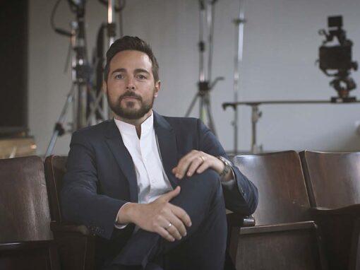 Paolo Bleve, direttore creativo de INDEHO