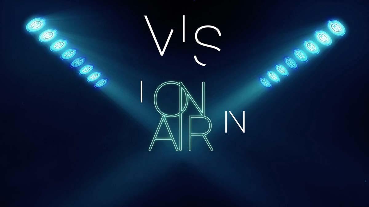 Visionnaire Live Show
