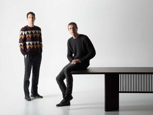 Francesco Meda & David Lopez Quincoces
