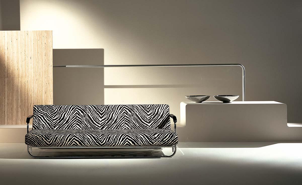 AA1 sofa, Collezione Atelier by MisuraEmme