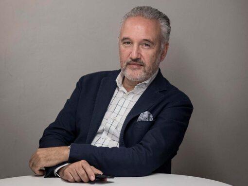 Carlo Urbinati, Presidente di Foscarini