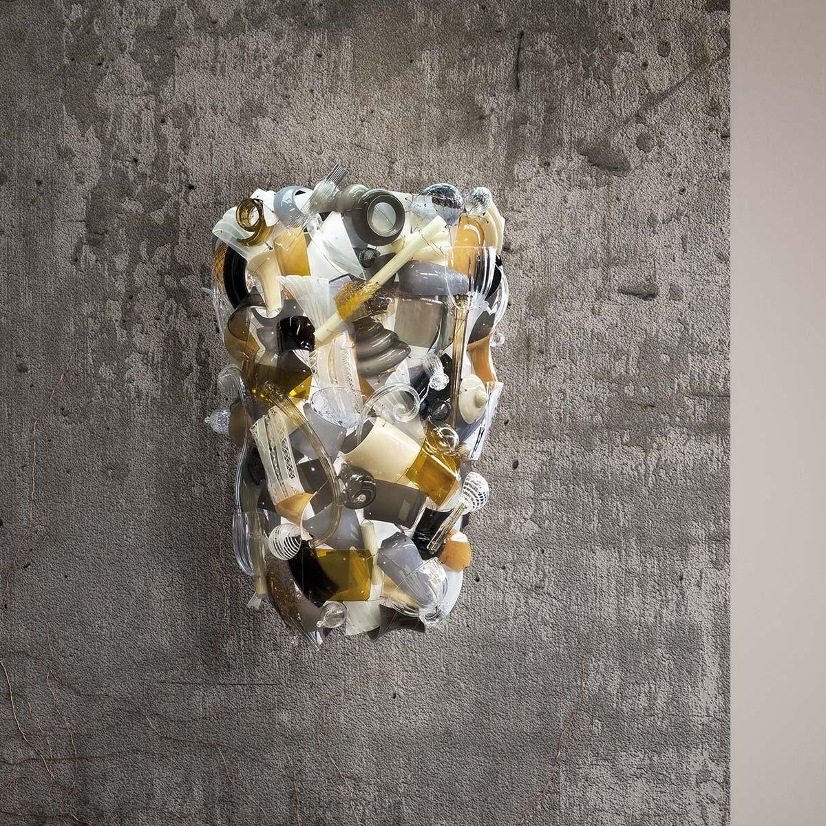 Fragments by Venini, Design Fratelli Campana