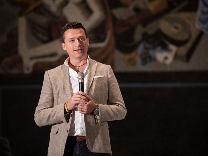 Stefano Cazzaniga, CEO Interni
