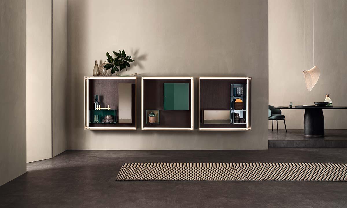 LT40 by Lema - Design David Lopez Quincoces