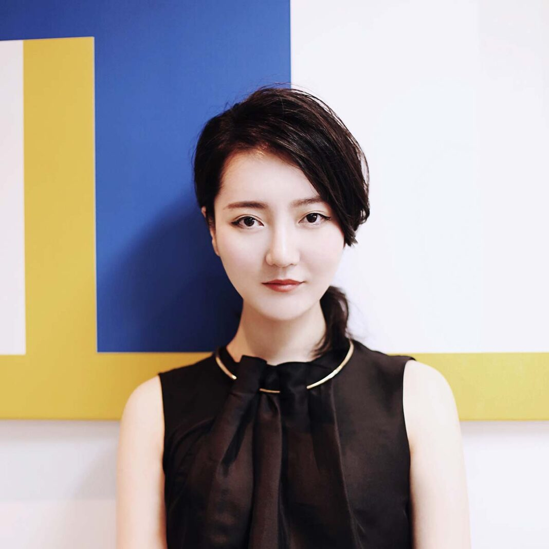 Li Xiang, Founder of X+Living