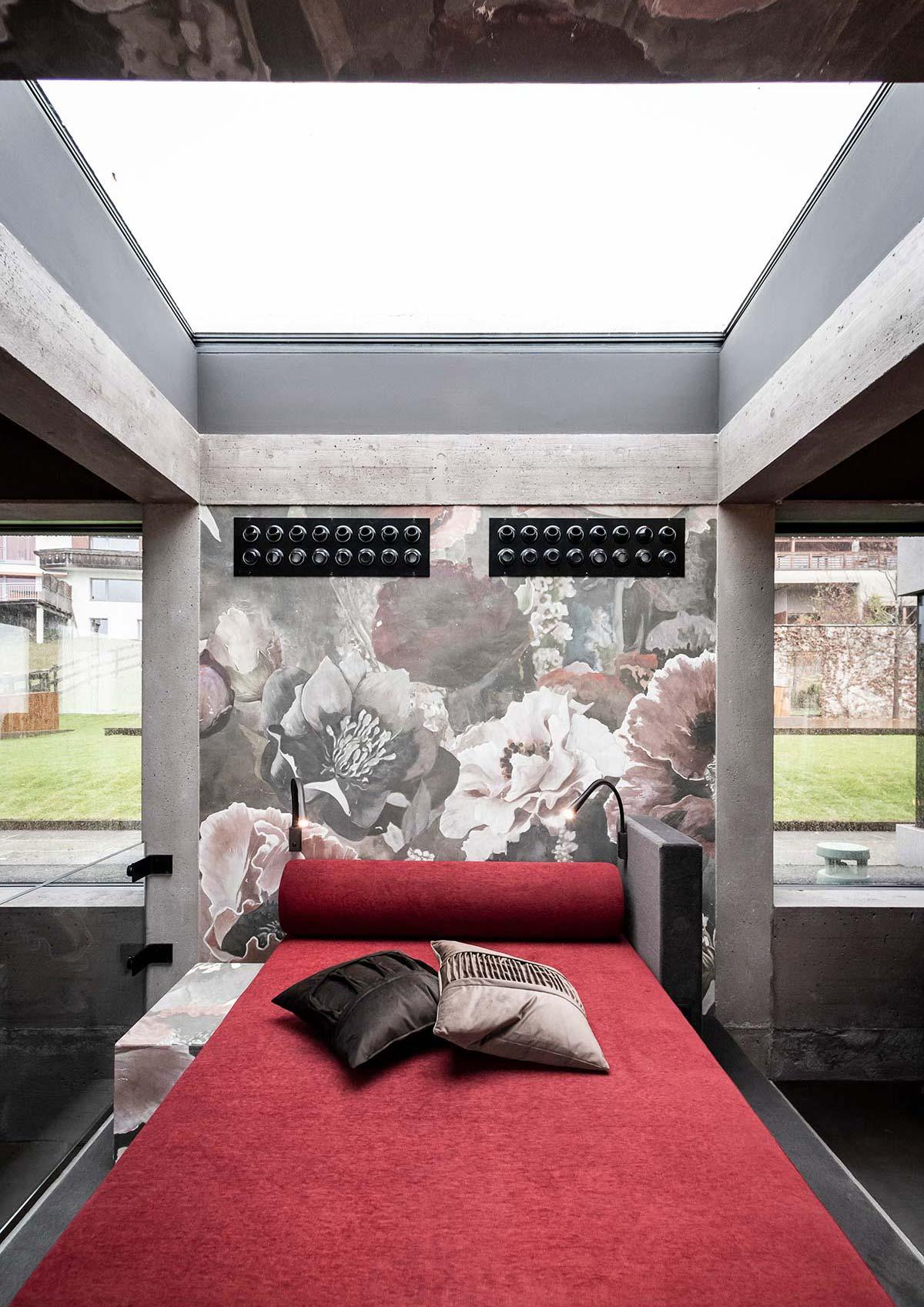 Mohr Life Resort, Lermoos, Austria