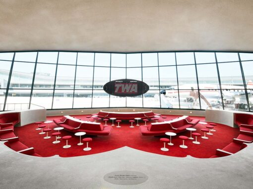 TWA Hotel, New York