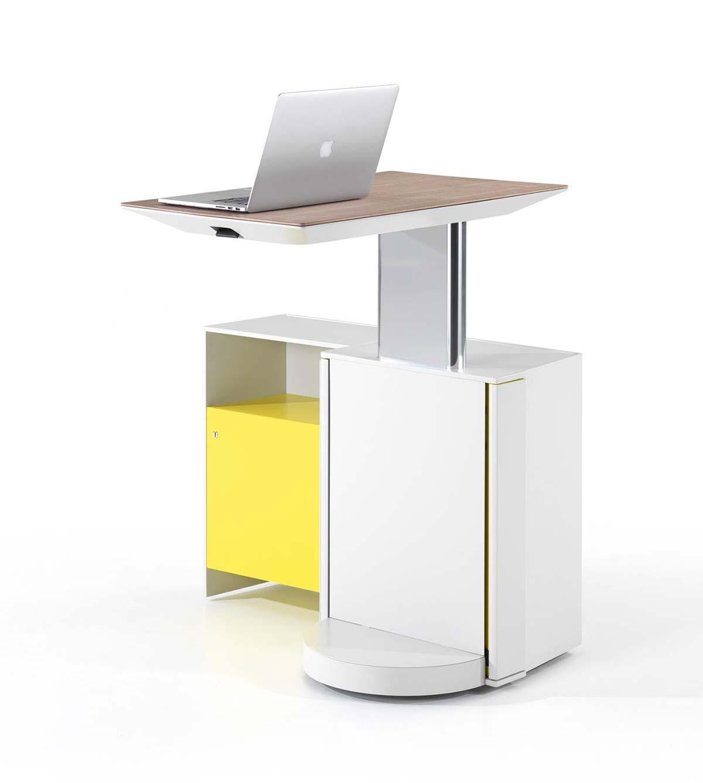 Toch Down Unit by UniFor - Design Studio Klass