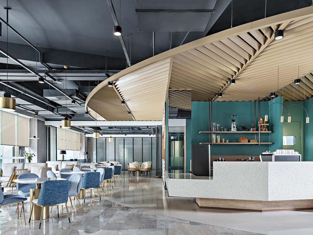 Yanlord Clubhouse, Shenzhen