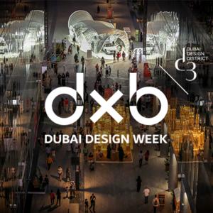 Dubai Design Week 2020