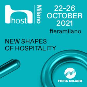 Host Milano 2021