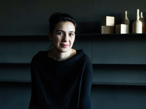 Maria Porro, neo presidente Assarredo