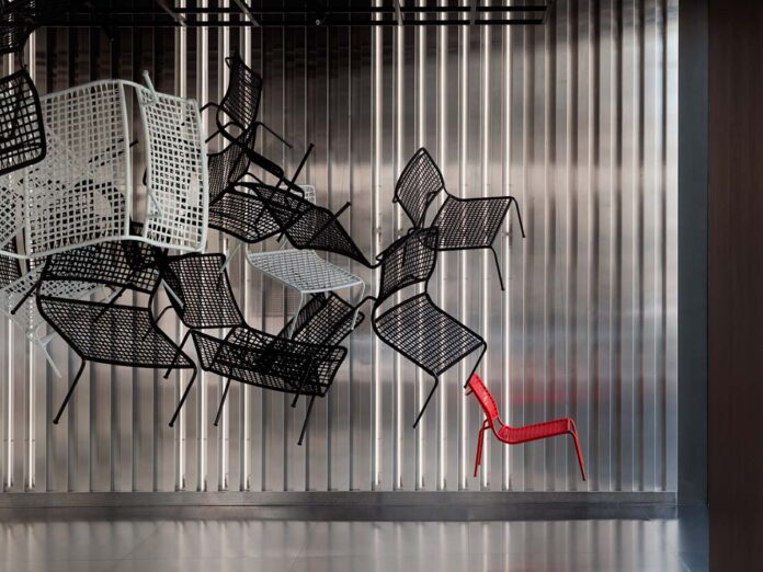 Living Divani Gallery, Milano