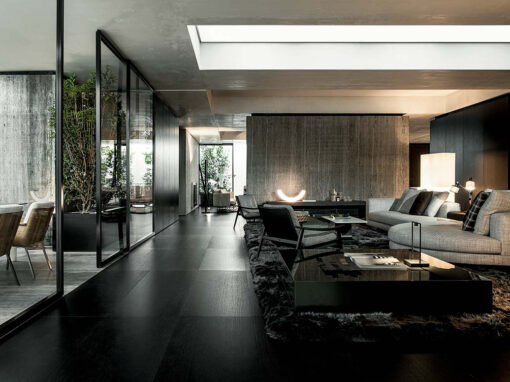 MINOTTI SUPERSET