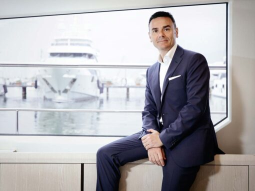Marco Valle, Ceo Azimut | Benetti