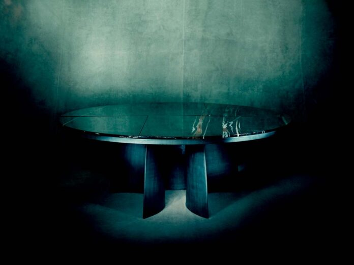 Poliform - Time, Light, Space by Paolo Roversi