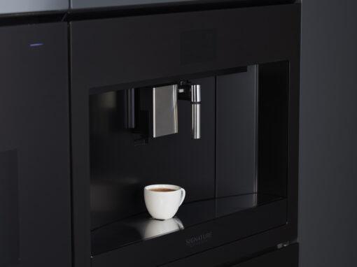 SKS Macchina da caffè