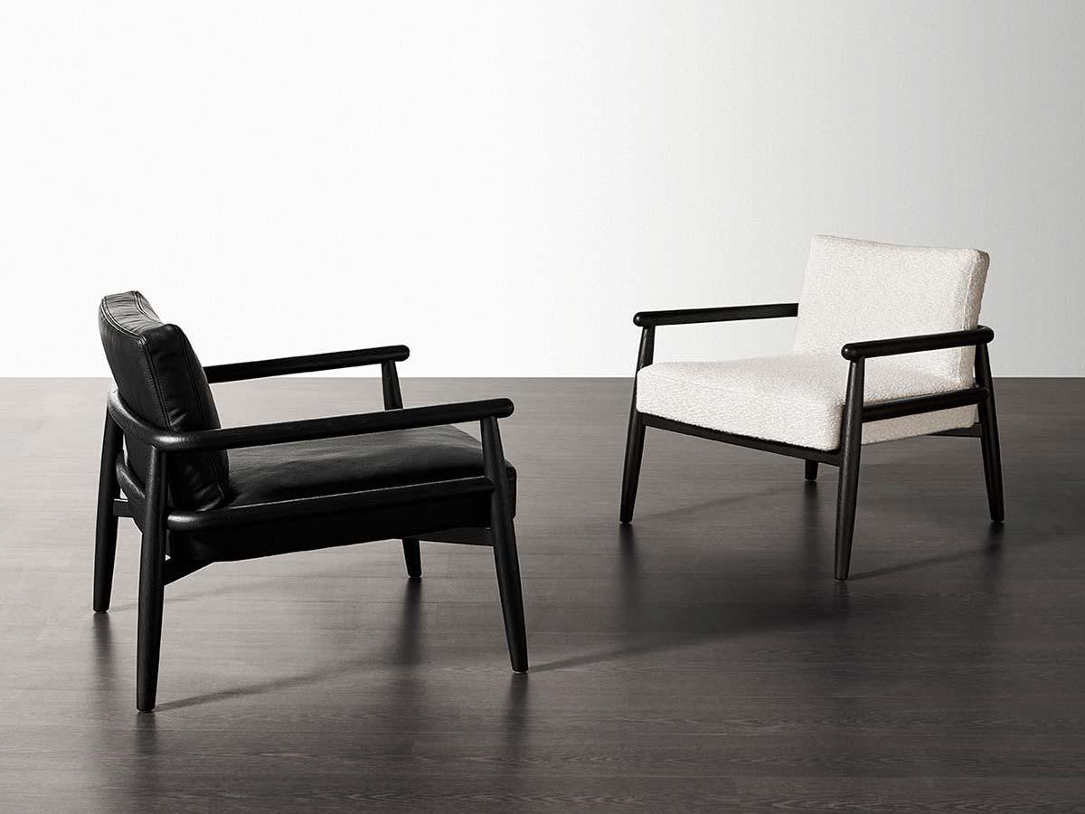 Teresa by Meridiani - Design Andrea Parisio