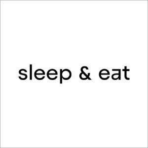 Sleep & Eat