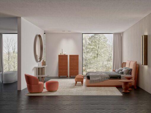 Alba by Opera Contemporary - Design Castello Lagravinese Studio