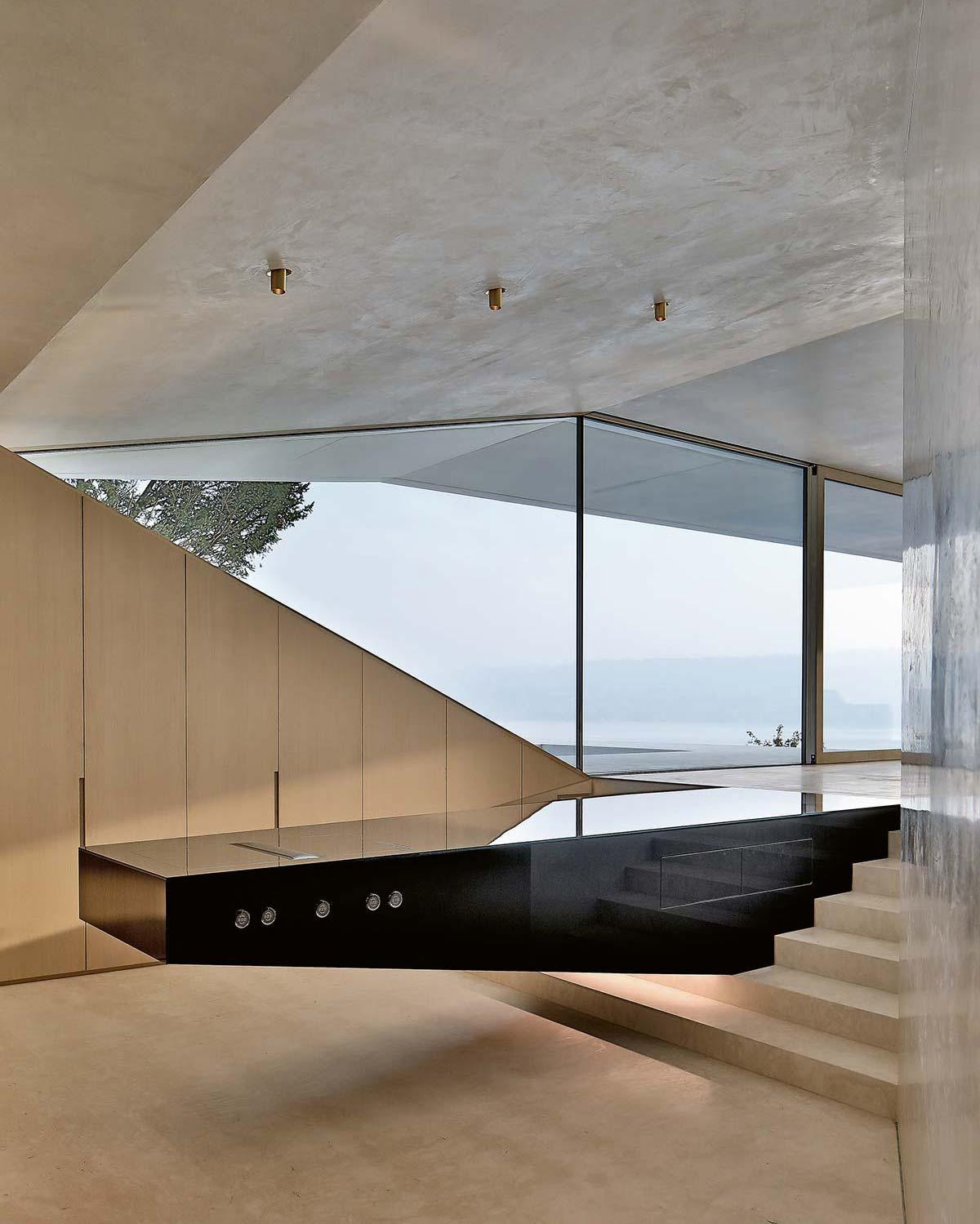 Casa Mi, Zurich