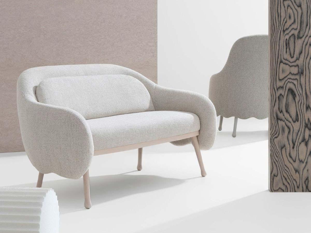 Corolla by Billiani - Design Cristina Celestino