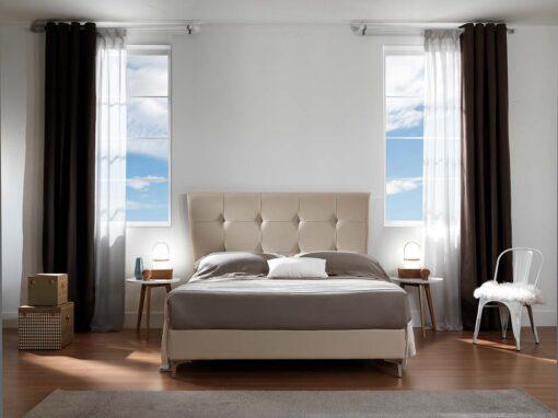 Cortina bed by PerDormire Hotel