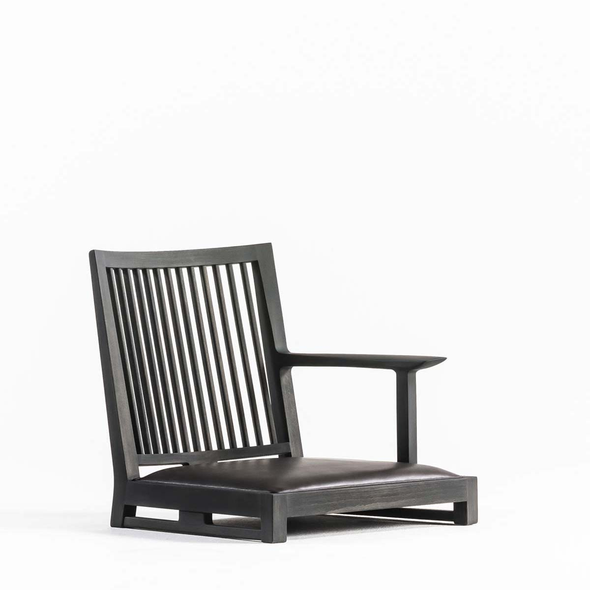 Liku Japanese Chair by Time & Style